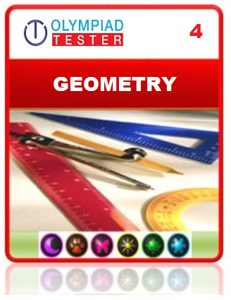 GOTAK & OCS Certification - Class 4 Maths Geometry - Olympiadtester