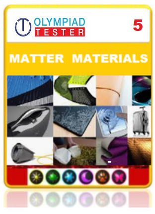 Global Schools Assessment - Matter & Materials