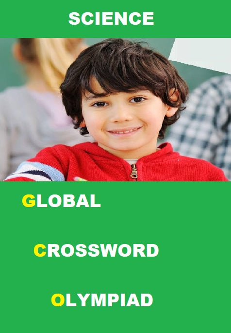 Class 3 Global Crossword Olympiad
