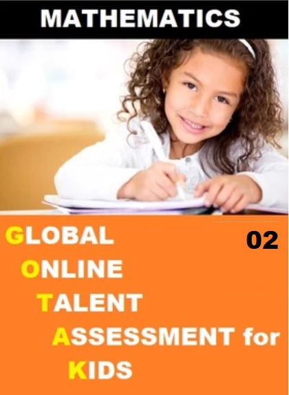 CLASS 3 GOTAK MATHS - ASSESSMENT 02 - Olympiad