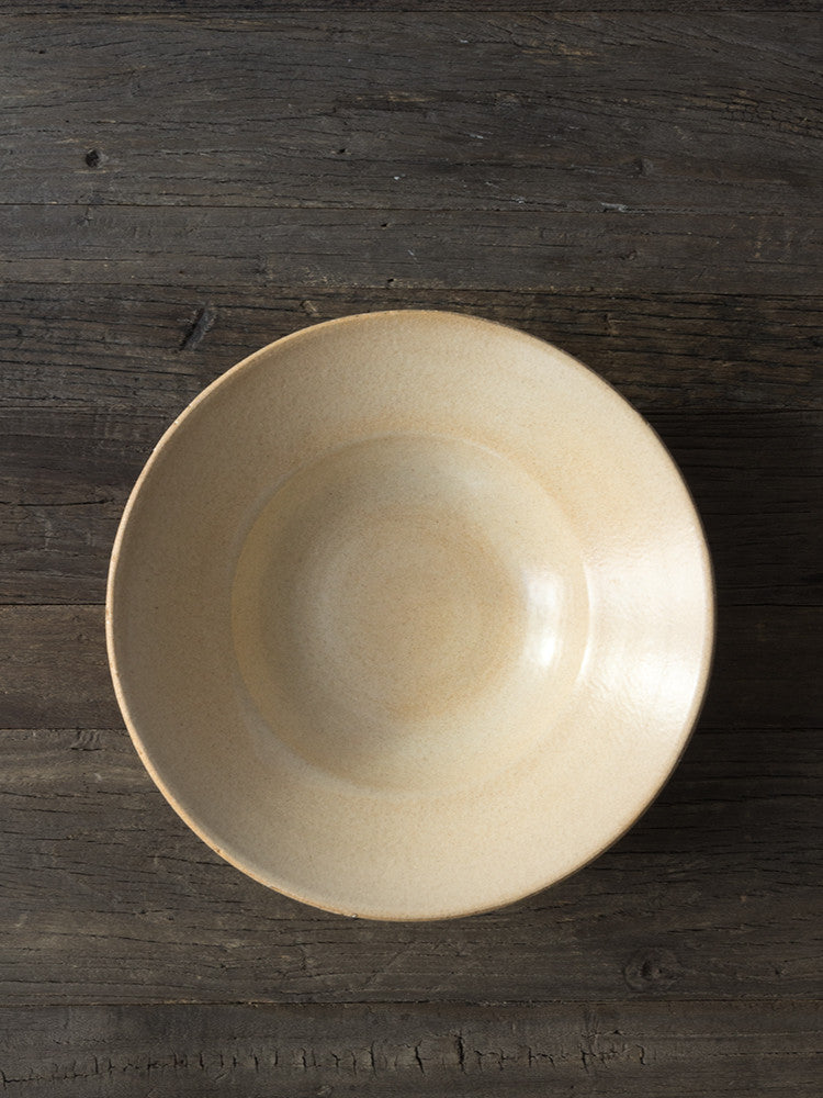 Tainetsu Stovetop Ceramic Bowl - rikumo japan made