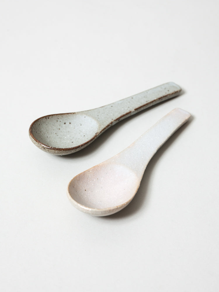 Tarala Ceramic Spoon