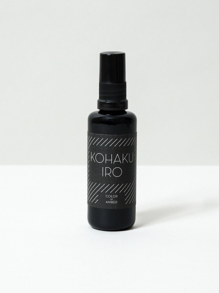 Japonica Room Spray - rikumo japan made