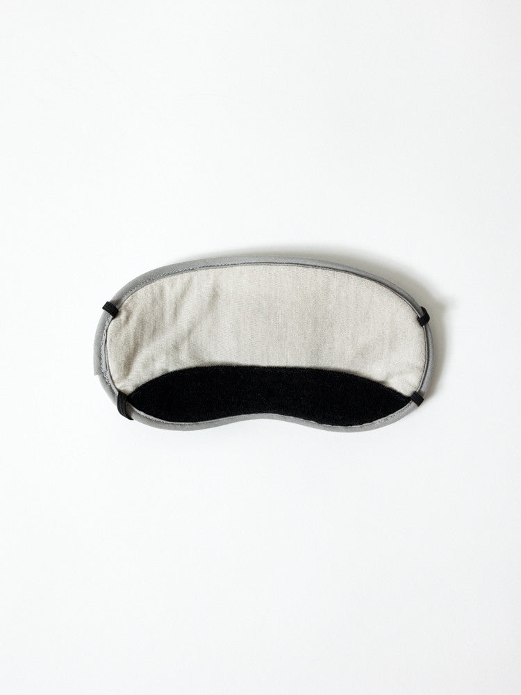Morihata Binchotan Charcoal Eye Mask