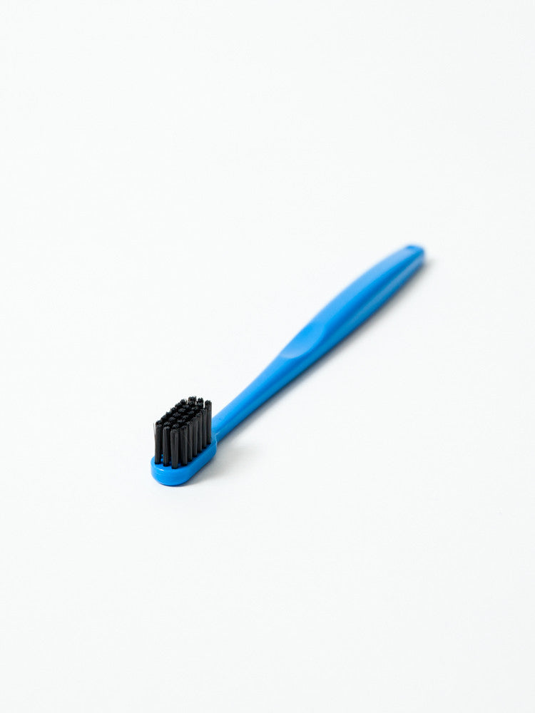 Binchotan Charcoal Toothbrush - Standard - rikumo japan made