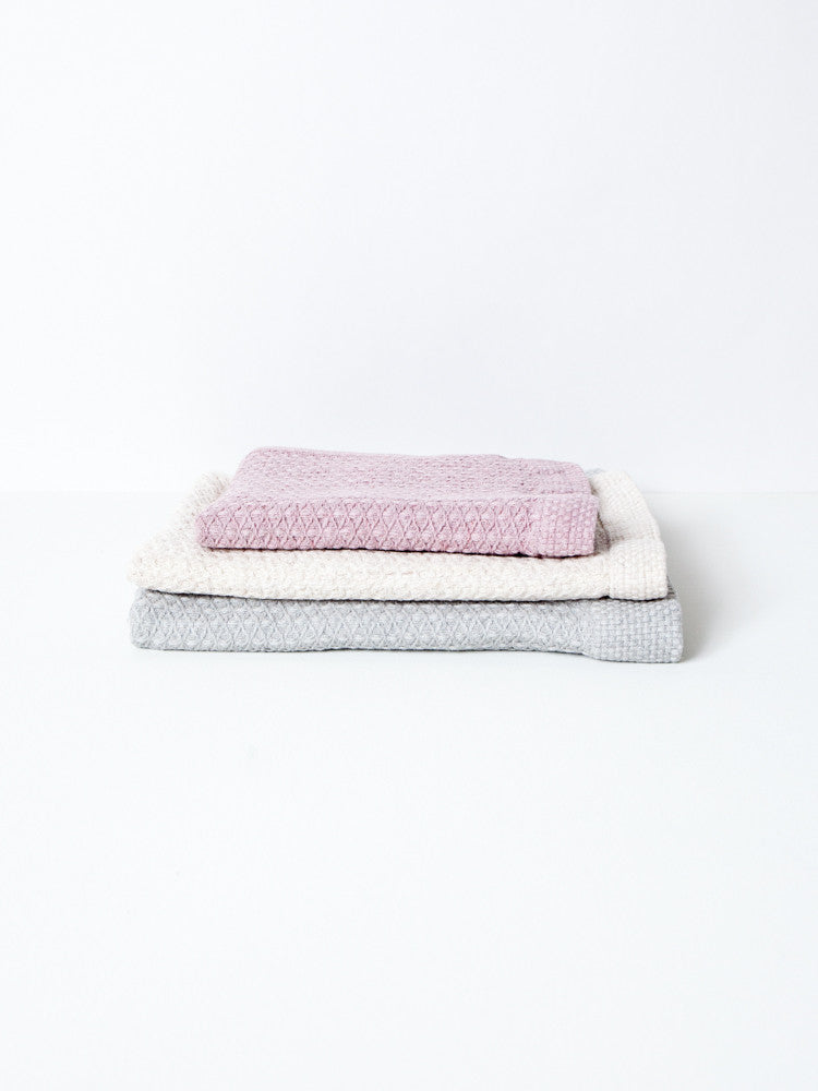 Blanche Towel - rikumo japan made
