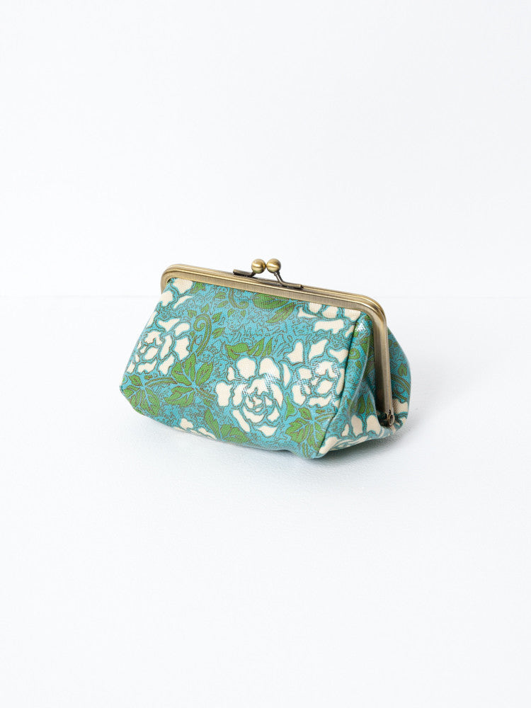 Cosmetic Bag - Botan Blue