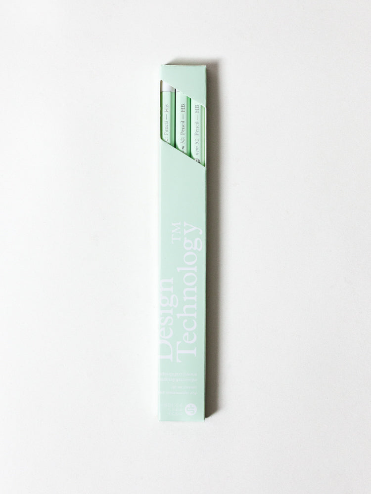CDT Box of 3 HB Pencils