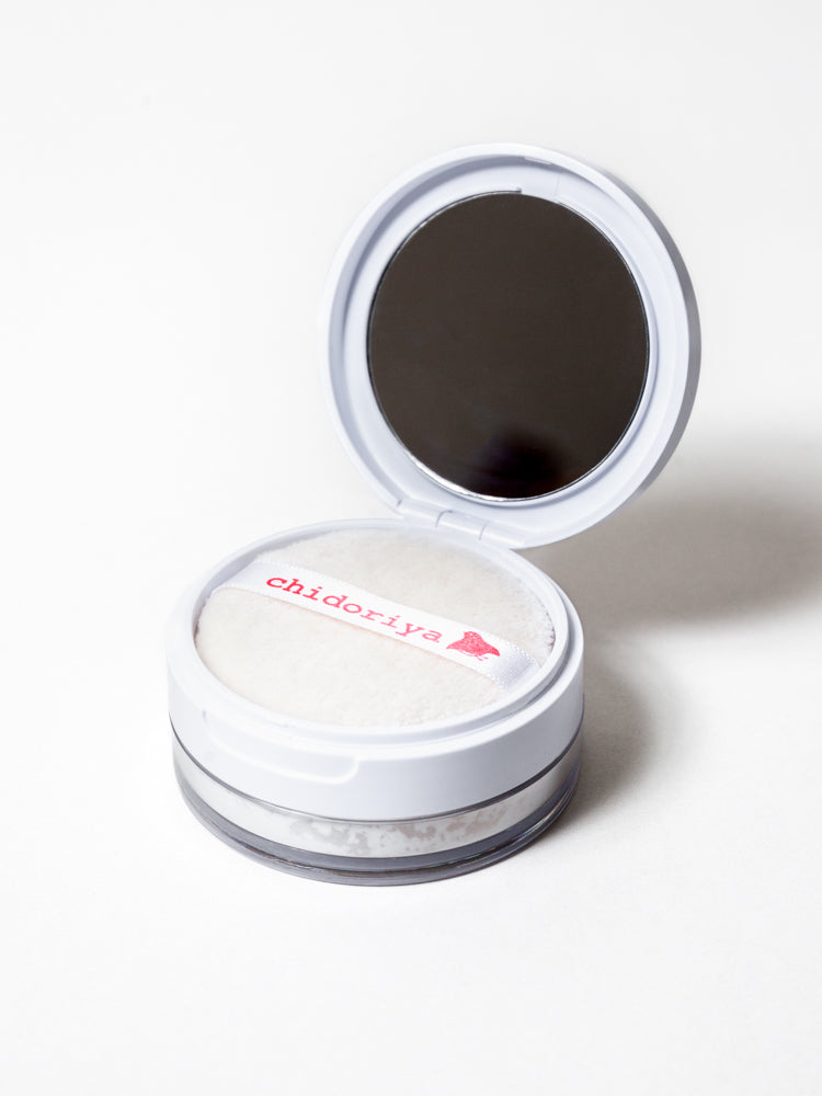 Absolutely Translucent Face Powder with Kudzu