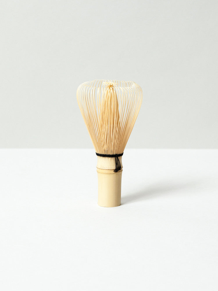 Bamboo Matcha Whisk, Suho - rikumo japan made