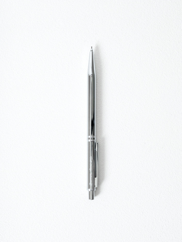 CDT Chrome Mechanical Pencil