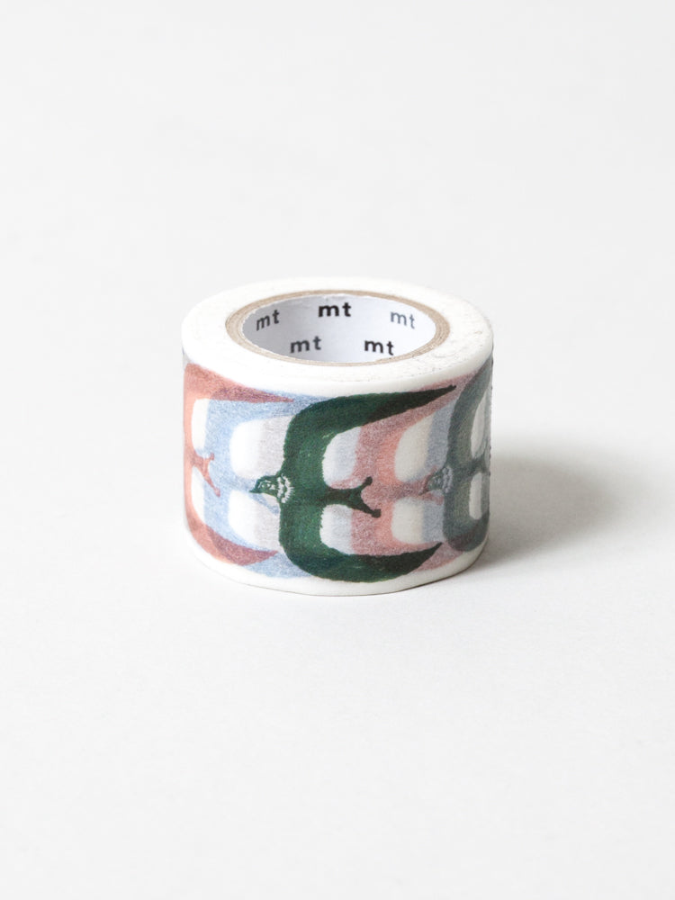 MT Washi Tape - Kamome