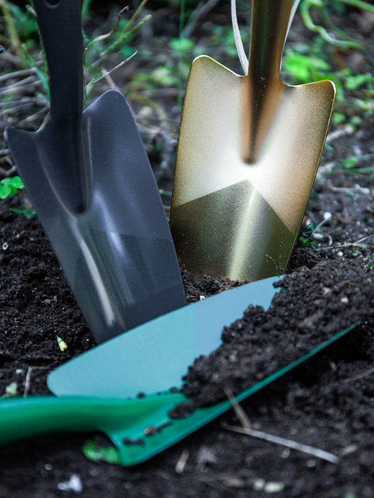 Field Good Trowel - Charcoal