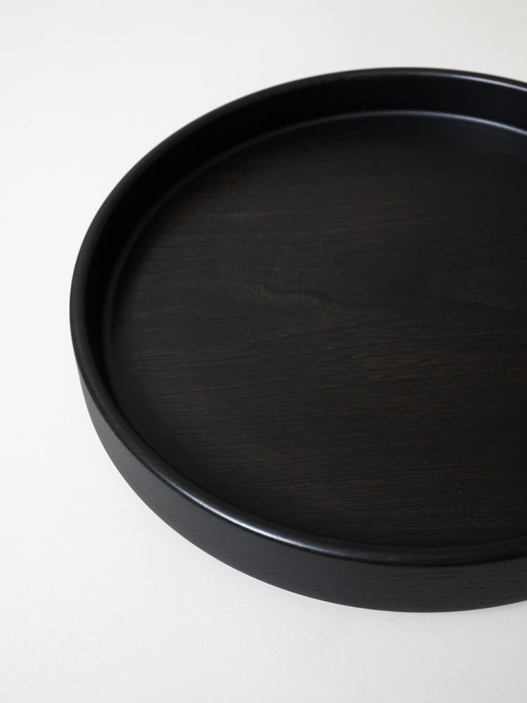 Saibi Tray - Black