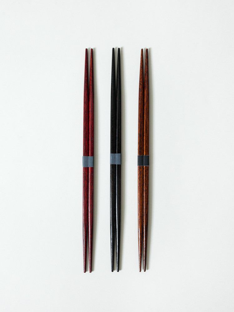 Rikyubashi Wood Chopsticks - rikumo japan made