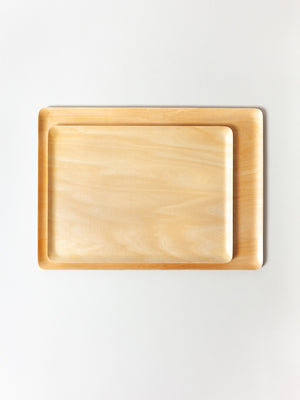 Shinanoki Wooden Tray