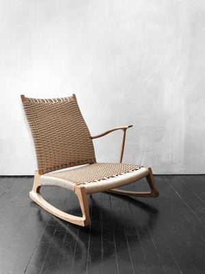 Yuragi Rocking Chair