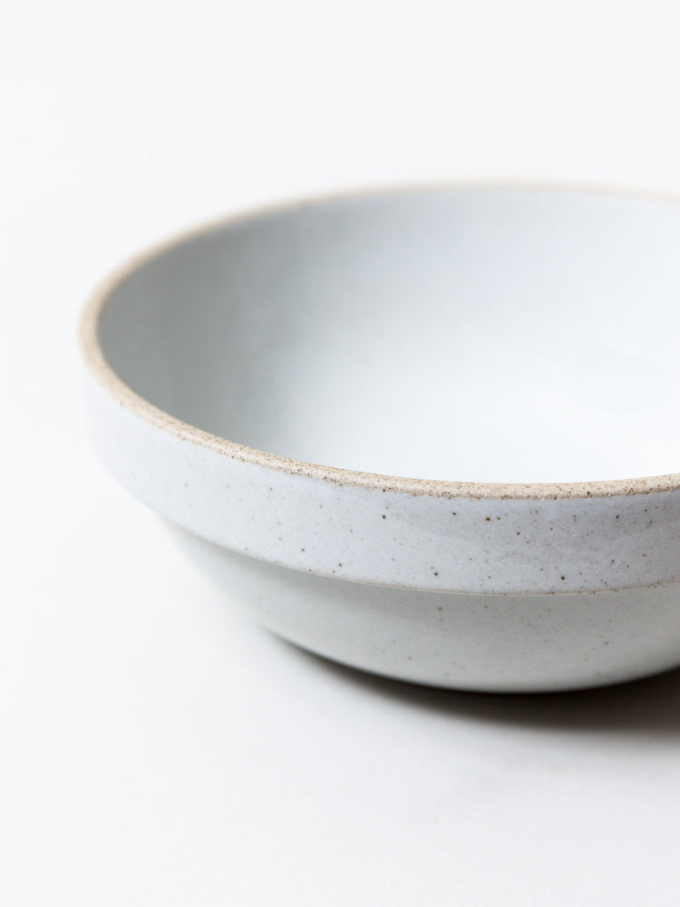 Hasami Porcelain Round Bowl  - Gloss