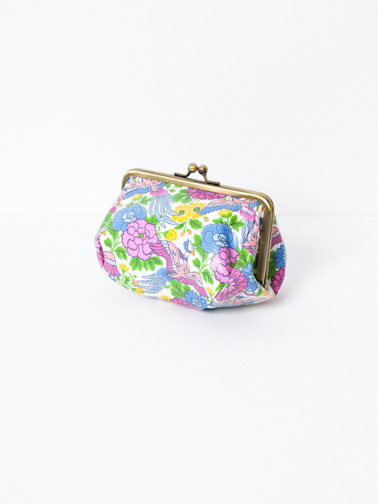 Cosmetic Bag - Hou-Au