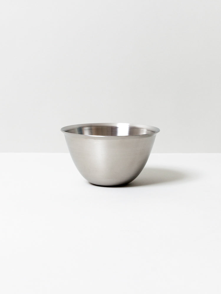 Makanai Stainless Steel Mixing Bowl