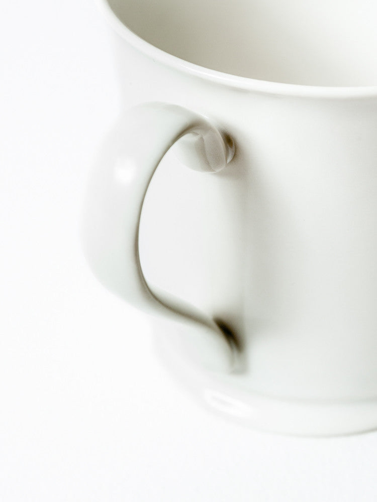 Jicon Porcelain Mug