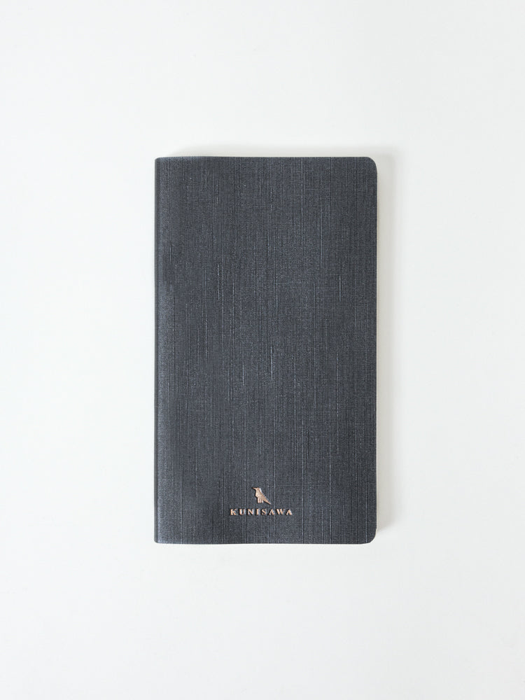 Kunisawa Find Notebook