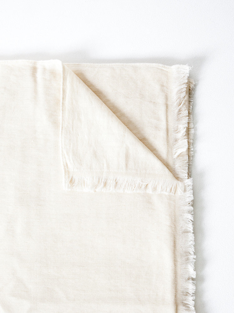 Chambray Gauze Blanket - rikumo japan made