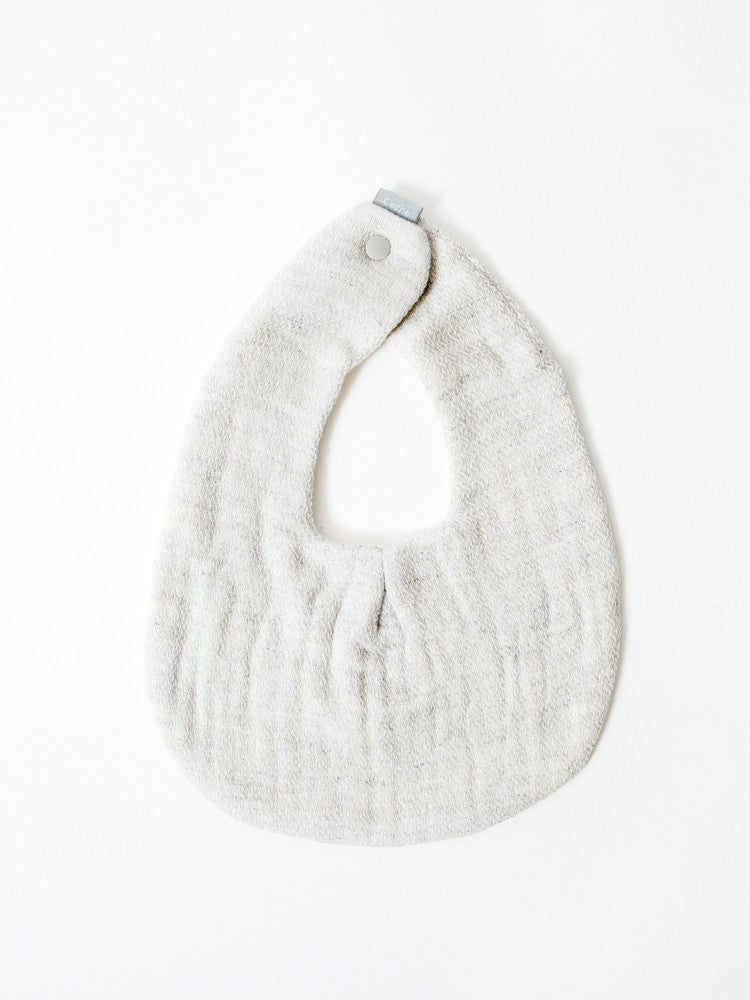 Claire Baby Bib - rikumo japan made