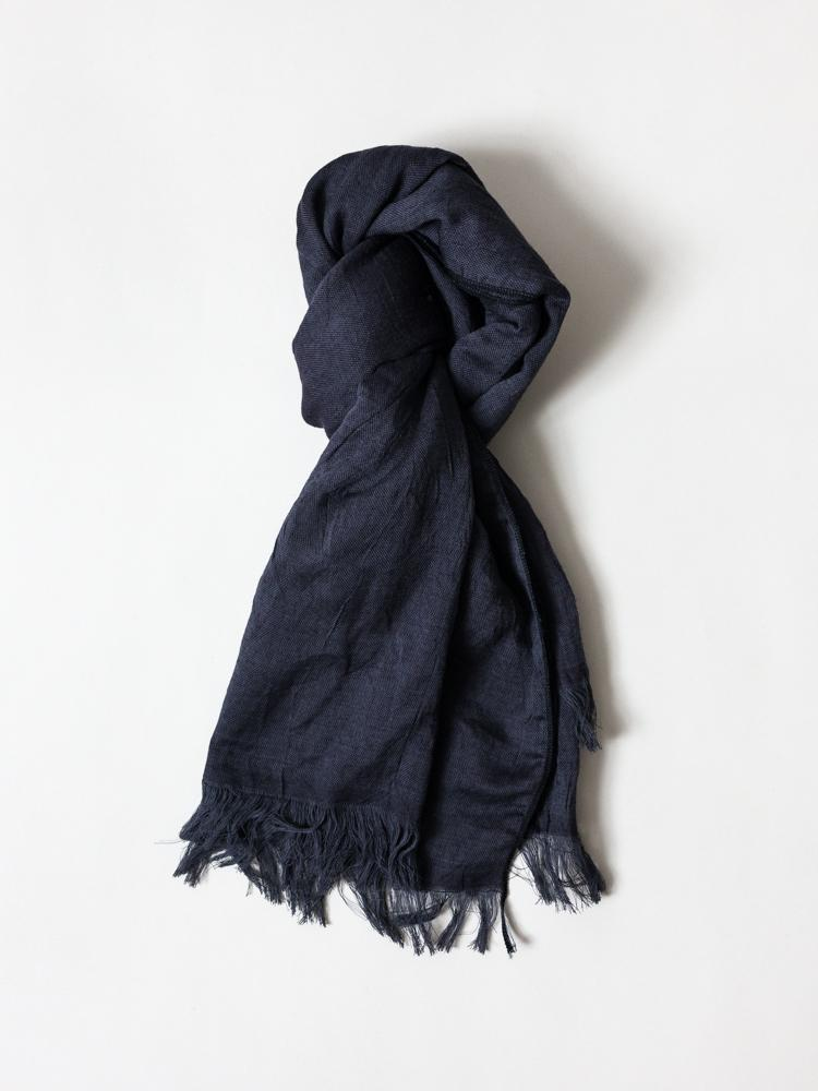 Haolu Cotton Wool Stole
