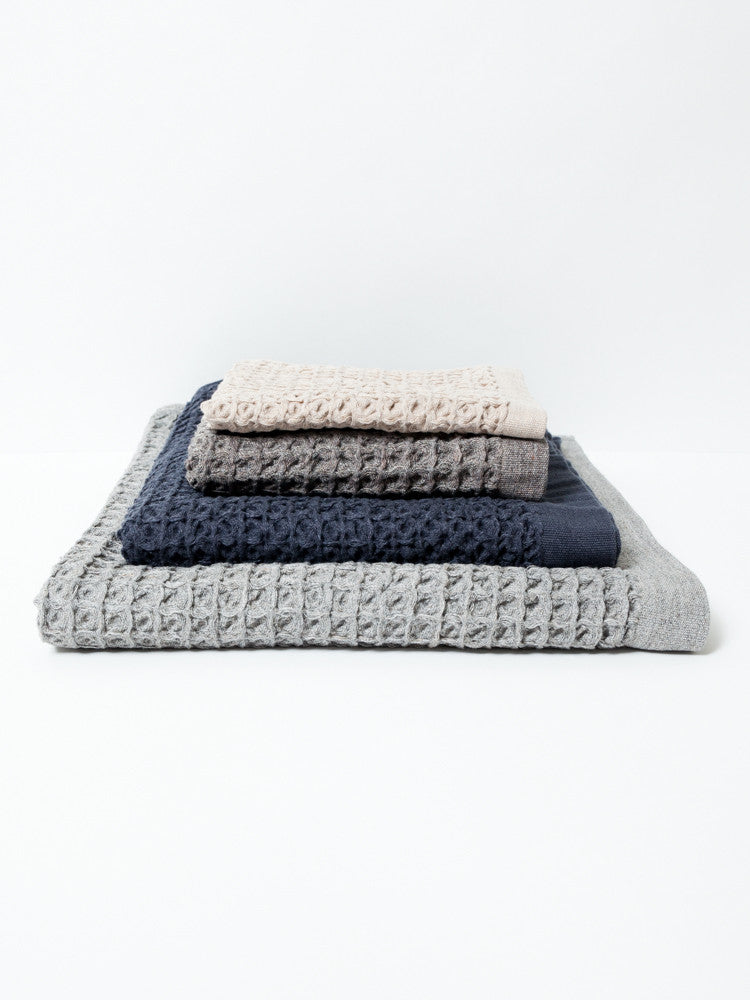 Lattice Towel - rikumo japan made