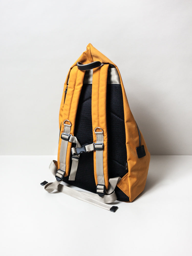 Tourer Backpack Cordura