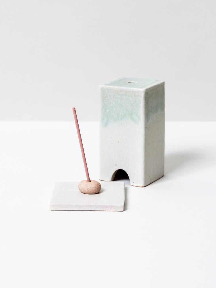 Mizuasagi Kouro Incense Holder