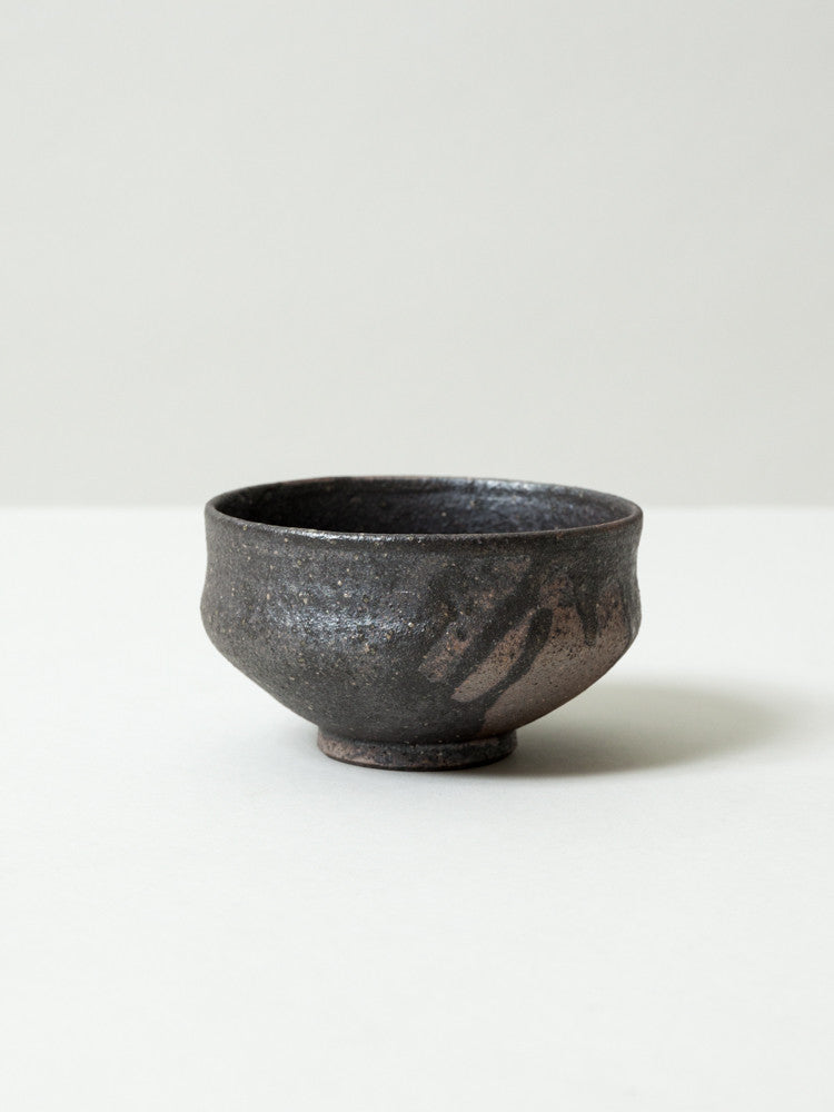 Yuraku Matcha Bowl - rikumo japan made