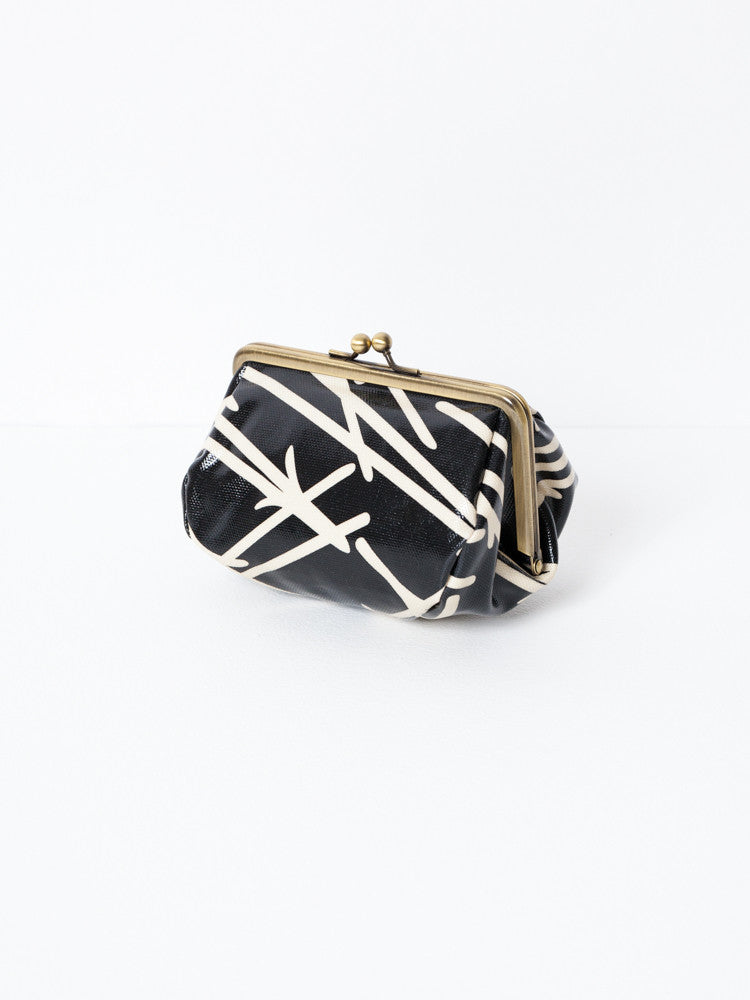 Cosmetic Bag - Matsuba Black