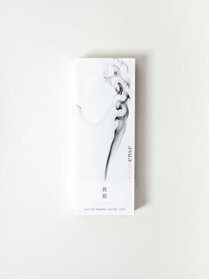 Elemense Incense - Tetsukon, 40 pc.