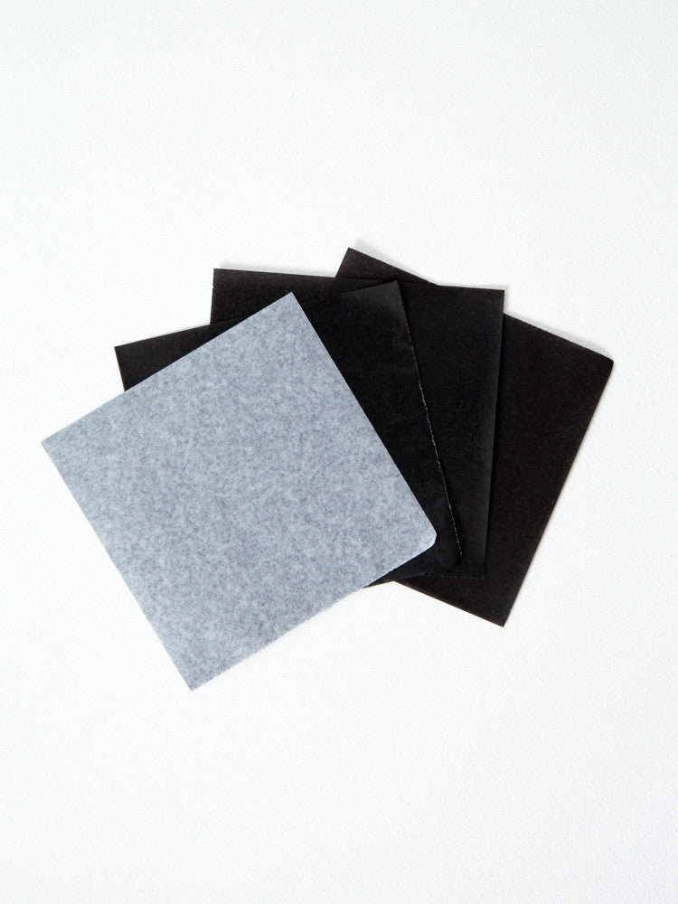 Charcoal Oil Blotting Paper - rikumo japan made