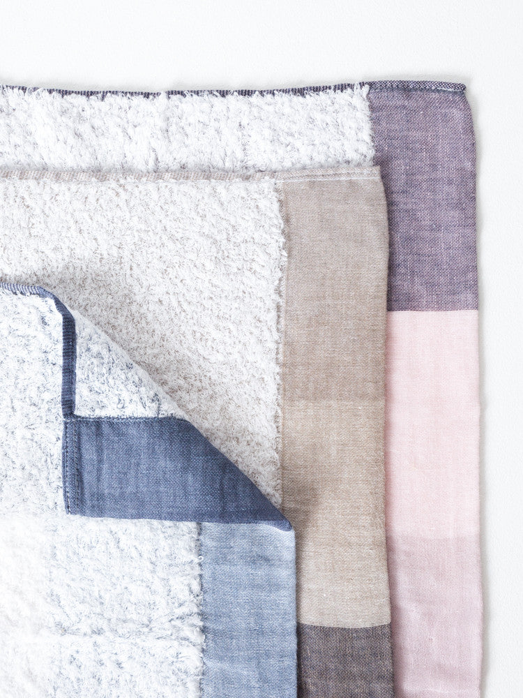 Palette Towel - rikumo japan made