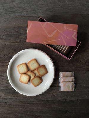Yoku Moku Cookie - Double Chocolat Au Lait - rikumo japan made