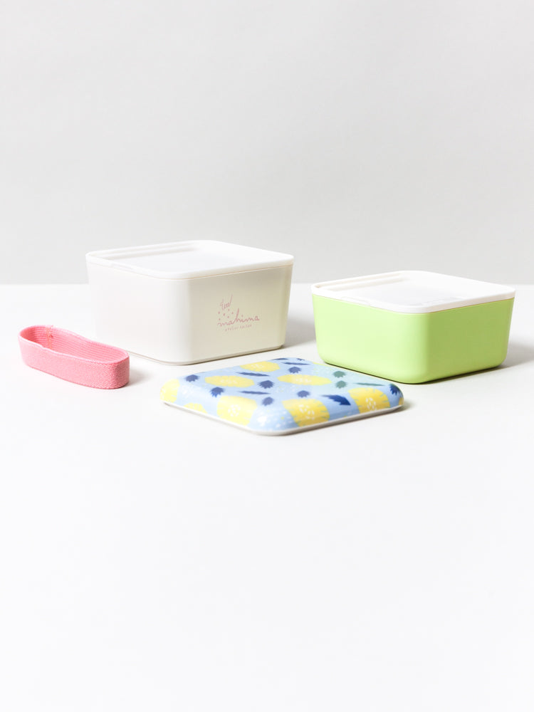 Bento Lunch Box - Rain Water