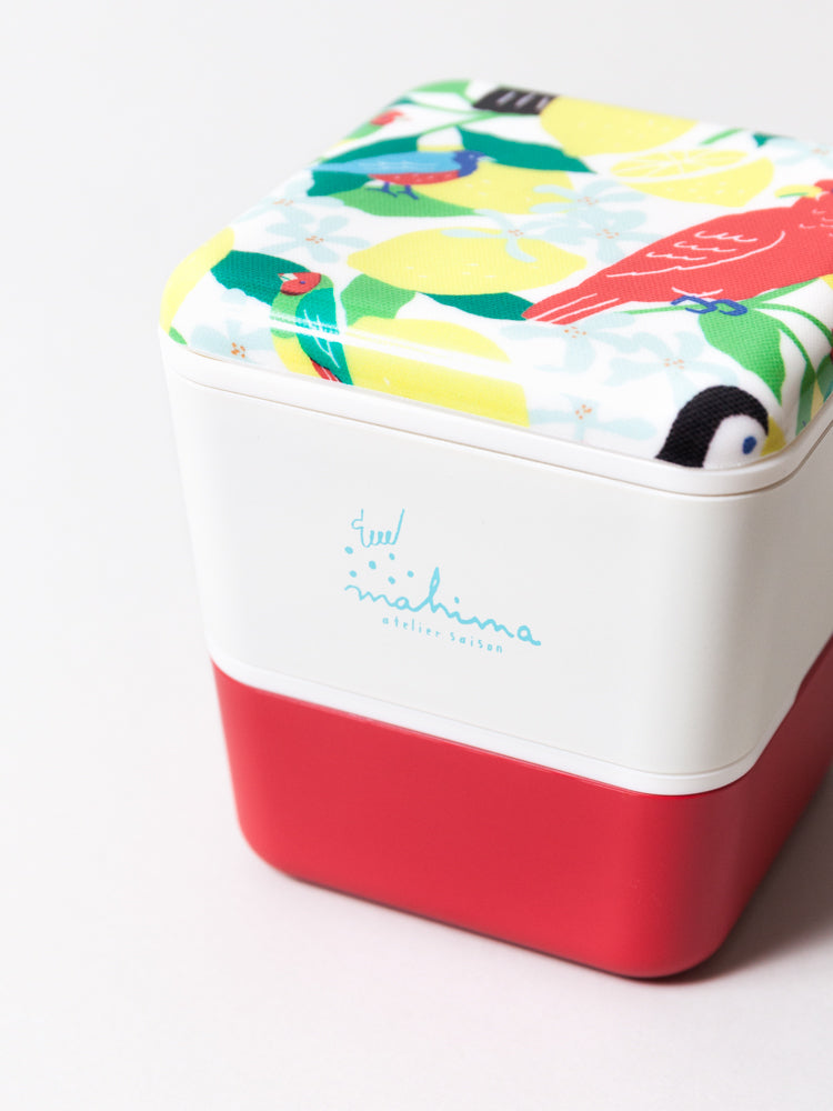 Bento Lunch Box - Summer Solstice