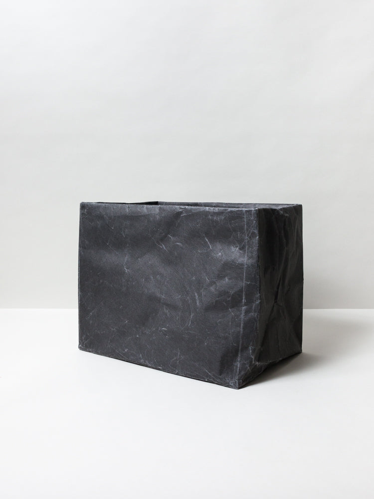 SIWA Box Wide, Black