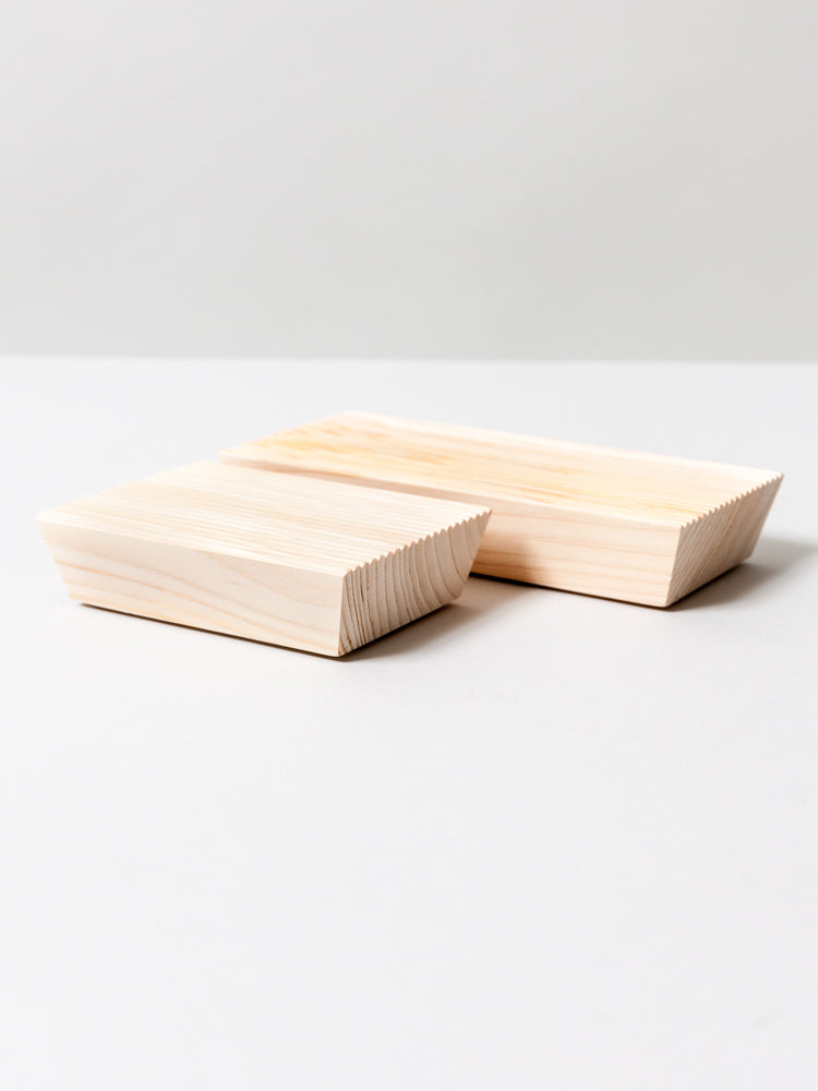 Hinoki Earth Saver Soap Rest