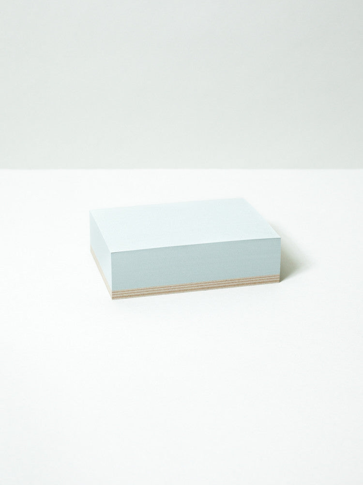 Ito Bindery Memo Block - rikumo japan made