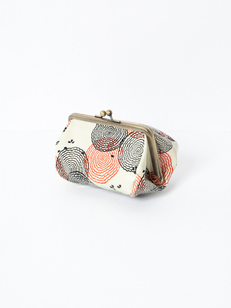 Cosmetic Bag - Sakura Black