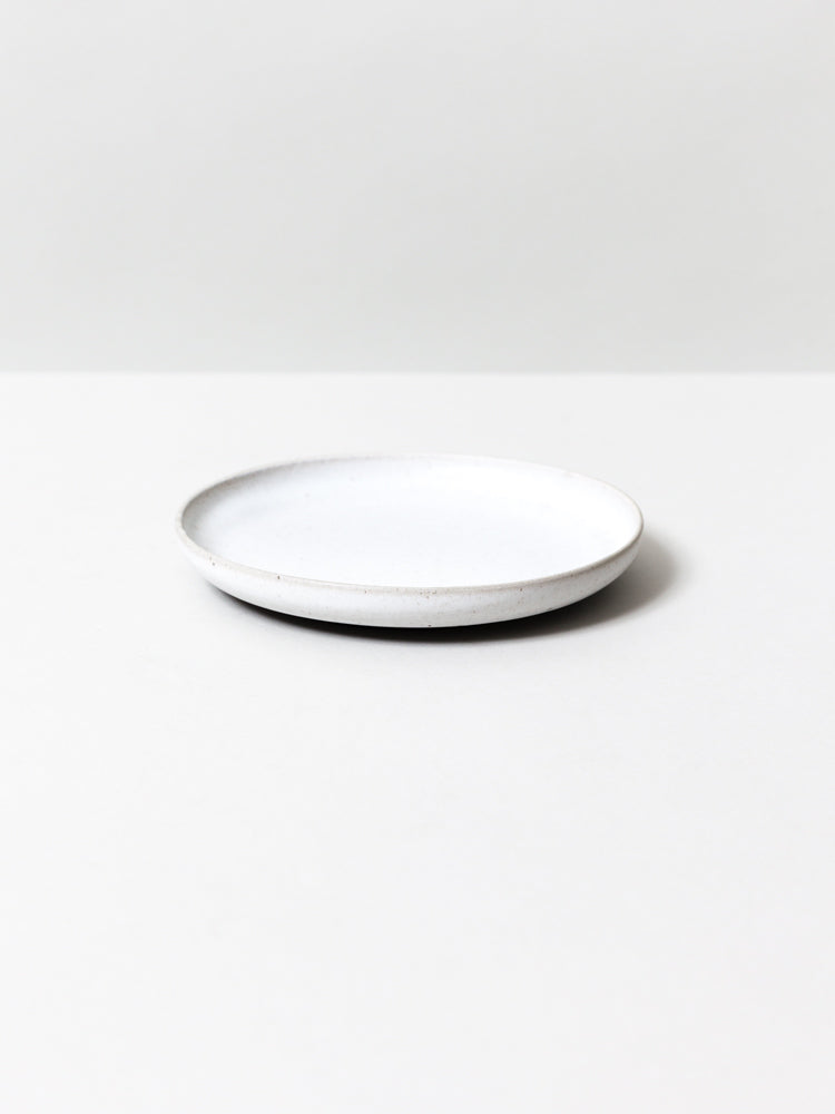 Manon Plate, Snow