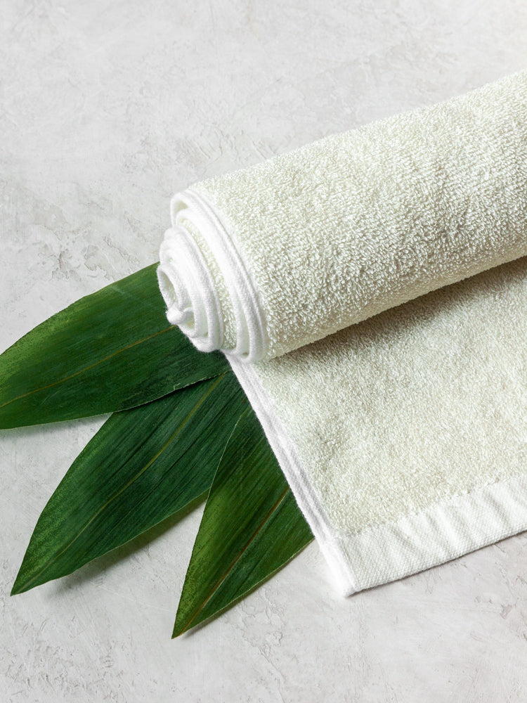 Sasawashi Body Scrub Towel - rikumo japan made