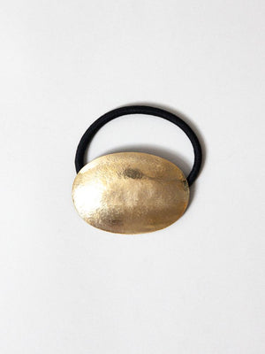 Hair Accessory Brass