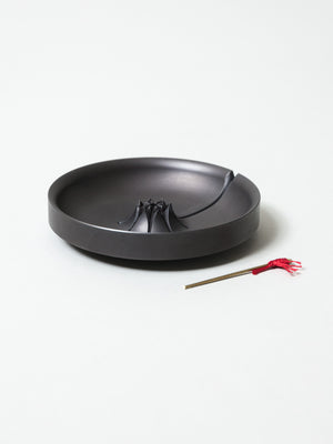 Basin Incense Burner