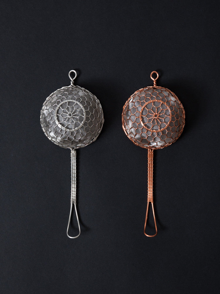 Handmade Tea Strainer