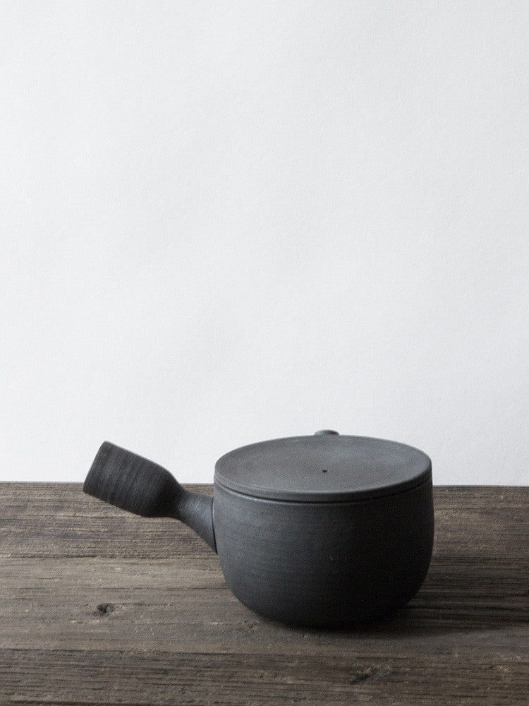 Chanoki Ceramic Teapot